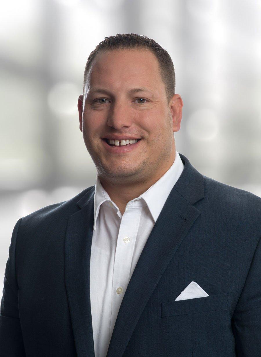 Armin Krienke - Business Development Manager