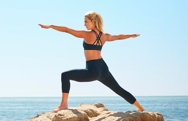 FOD™ Partners with JW Marriott to Deliver Exclusive Nora Tobin Wellness Content