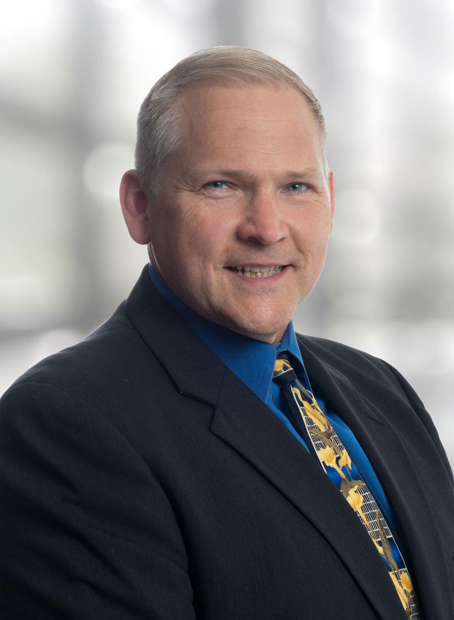 John King - National Account Manager