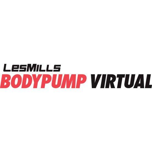 Les Mills Virtual - BODYPUMP
