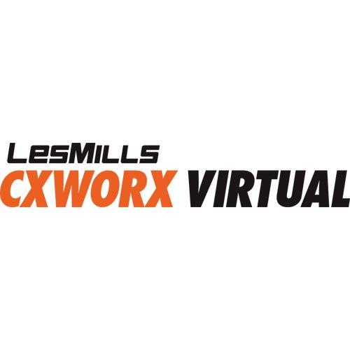 Les Mills Virtual - CXWORX