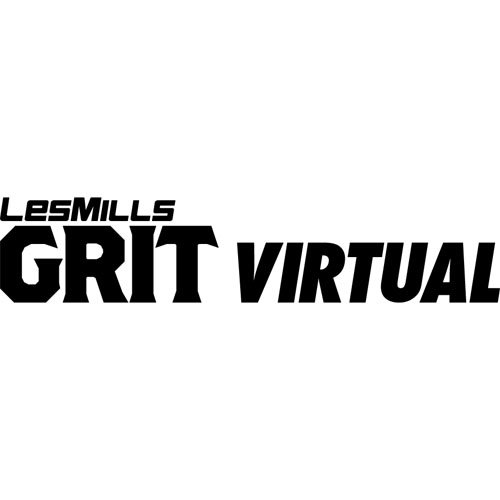 Les Mills Virtual - GRIT