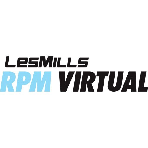 Les Mills Virtual - RPM