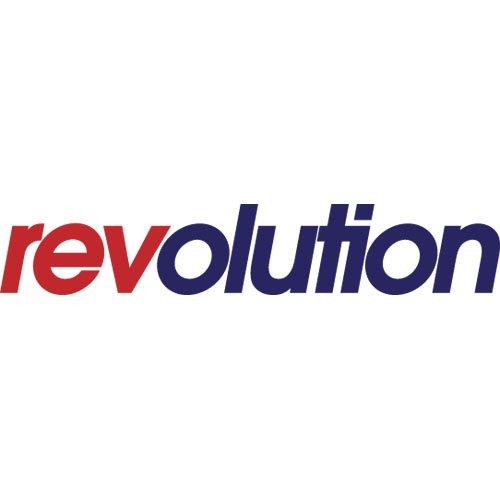 Power Music Group Rx - REVOLUTION