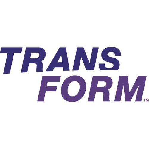 Power Music Group Rx - TRANSFORM