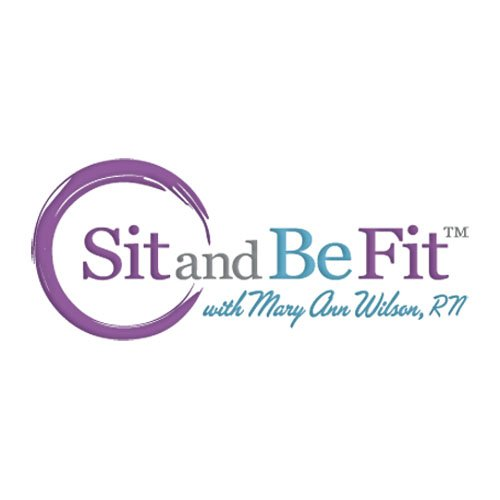 Sit and be Fit senior active-aging fitness classes