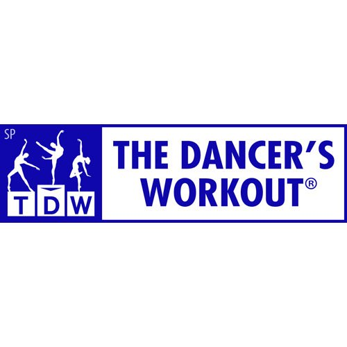 The Dancer's Workout virtual dance exercise class