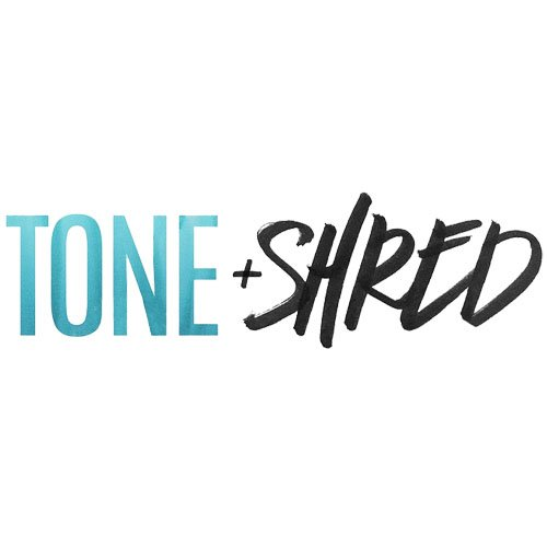 Tone + Shred featuring tone it up