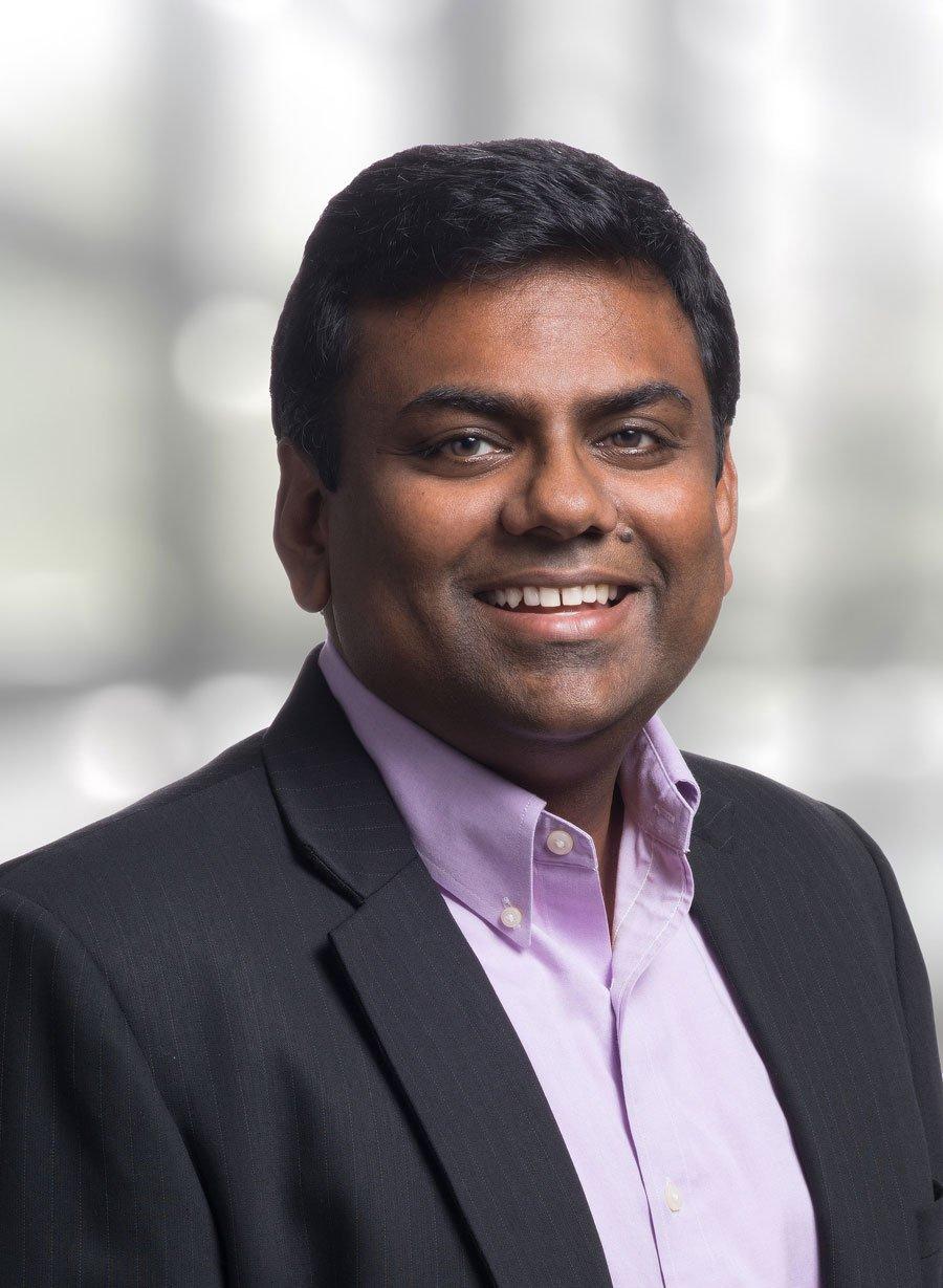 Uday Anumalachetty - Senior Product Manager