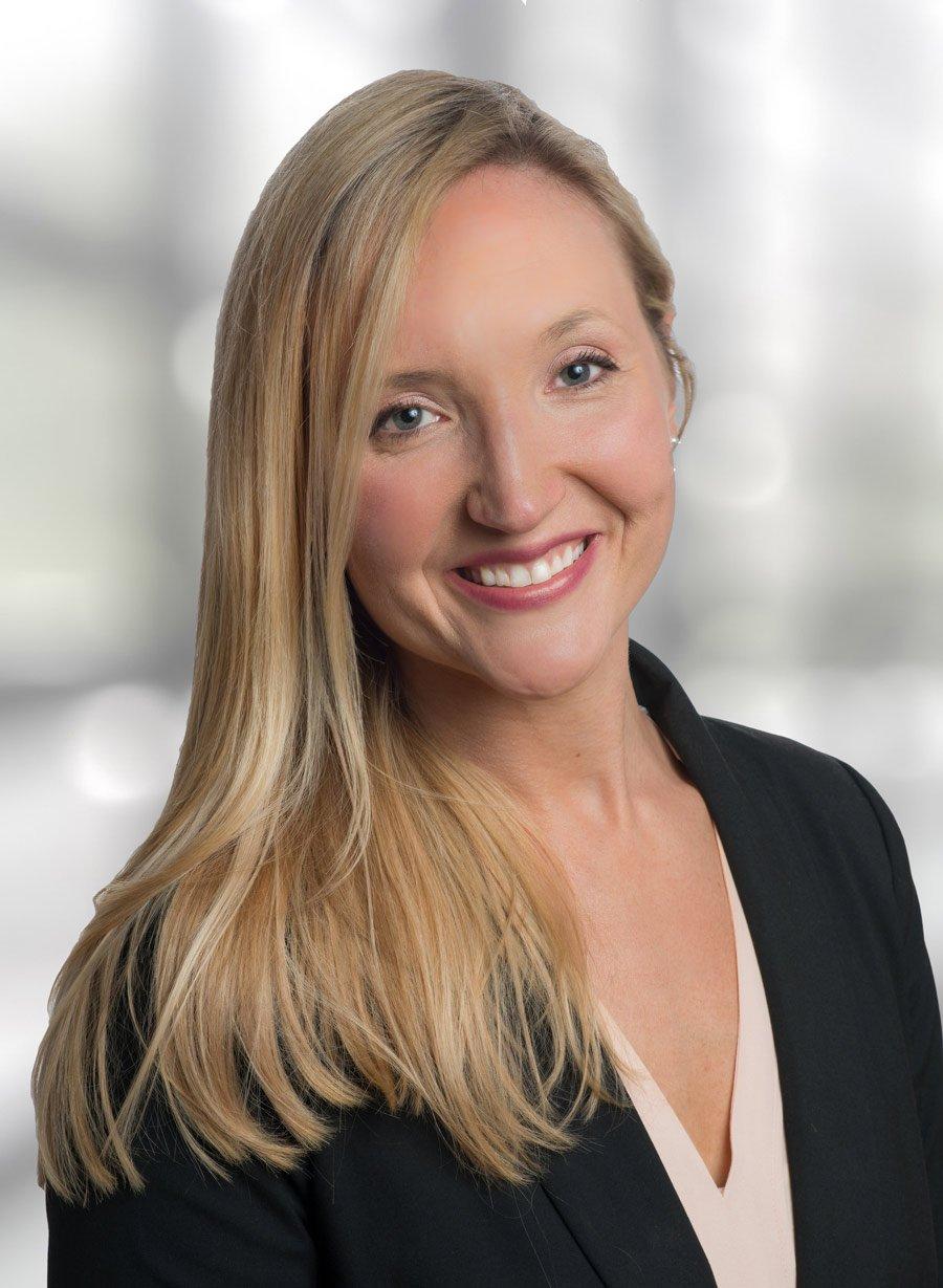 Jennifer Hirst Virtual Fitness Brand Manager