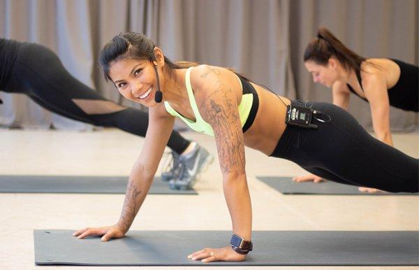 betina goza digital fitness