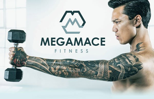 megamace virtual on demand fitness