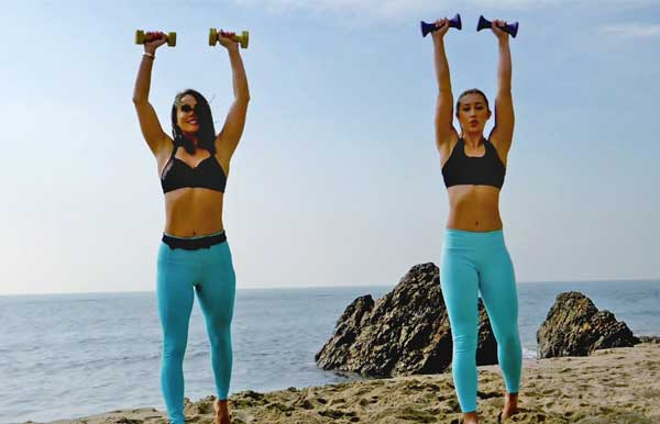 GymRa Virtual Digital Fitness