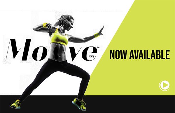 Move123 Virtual Fitness