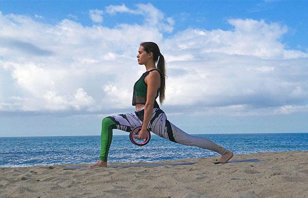 GymRa Virtual Fitness