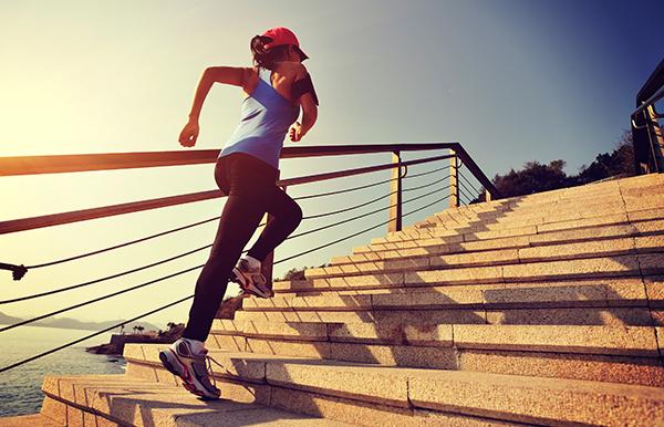 Virtual Fitness Cardio