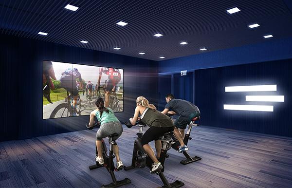 Bike Workouts