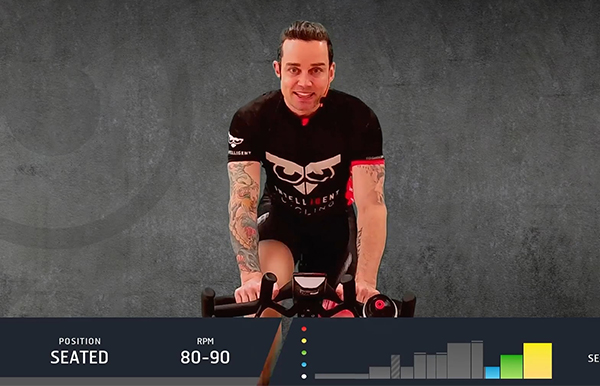 Intelligent Cycling