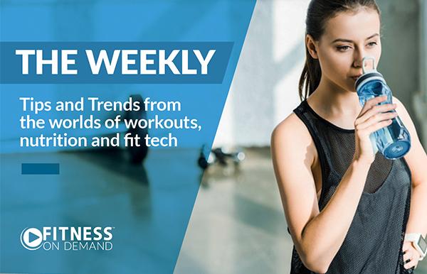 Weekly Virtual Fitness