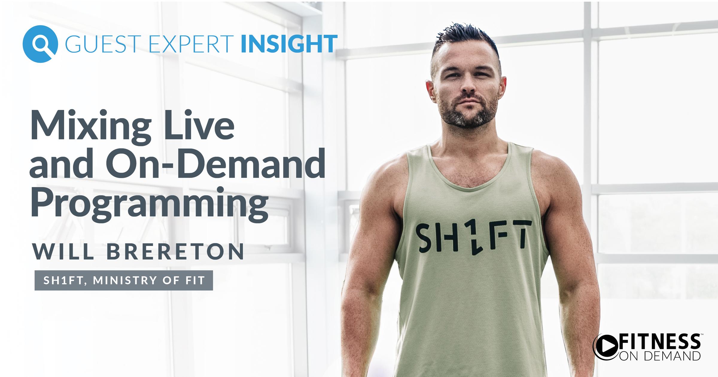SH1FT Virtual Fitness